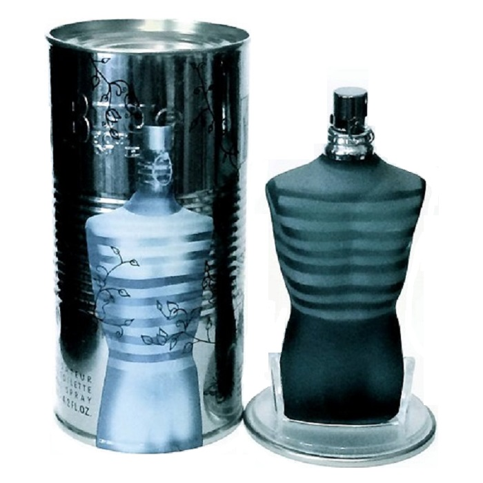 Blue For Men Cologne by Blue Perfume 4.2oz Eau De Toilette Spray for men